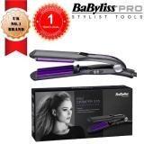 Buy 2165Bu Babyliss Pro Crimper 210 With Tourmaline Ceramic Coated Plates Cheap On Singapore