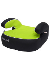 Retail Price Babyone Booster Seat Green