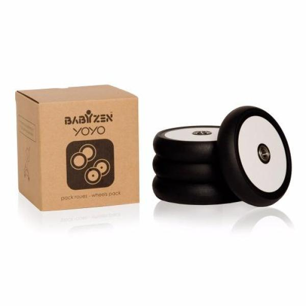 Babyzen YOYO Wheel Pack Singapore