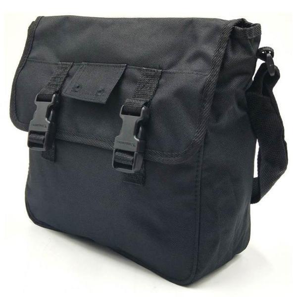 Black Army Sling Bag