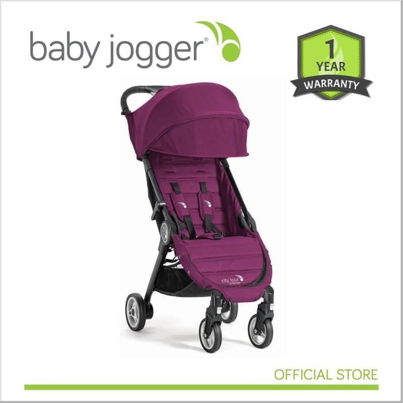 Baby Jogger City Tour Violet Singapore