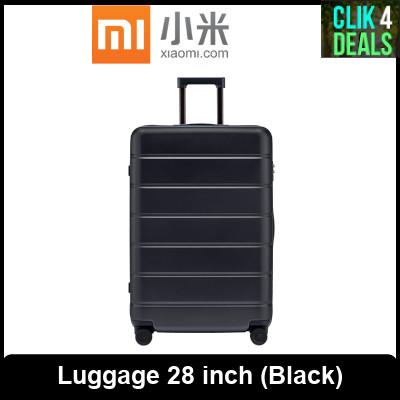 Xiaomi Luggage 28 Inch / Simple and Lightweight Suitcase