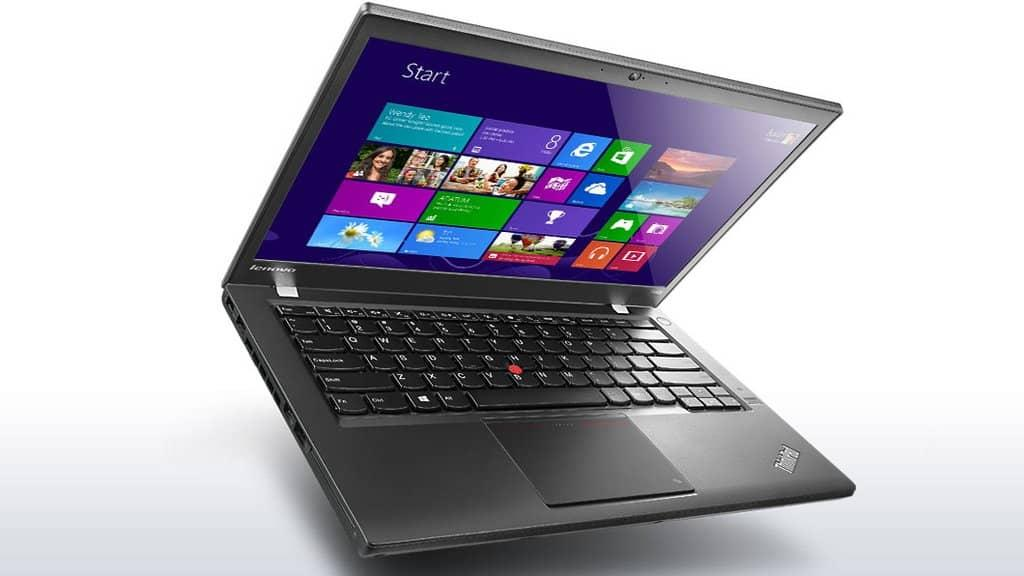 [SG Seller] (Certified Refurbished) Lenovo Thinkpad X240 - 12.5in - Intel - 4GB RAM- 500GB HDD Traditional Laptop