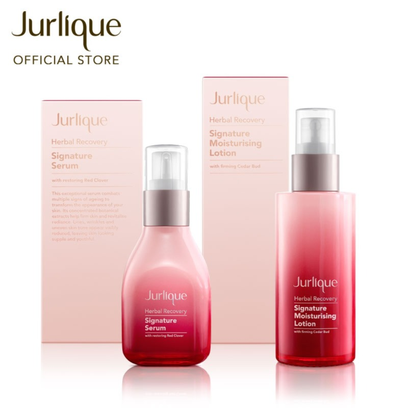 Buy Jurlique Herbal Recovery Duo Singapore