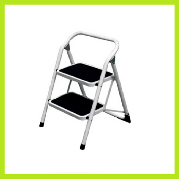 Orex 2 Steps Stool Step Ladder