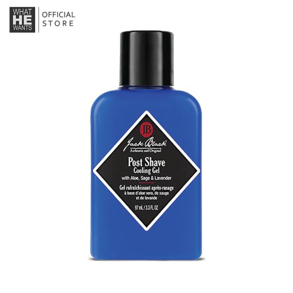 Buy Jack Black Post Shave Cooling Gel 97ml Singapore