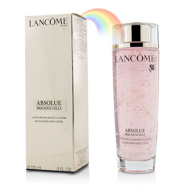 Buy LANCOME | Absolue Precious Cells Revitalizing Rose Lotion (150ml) Singapore