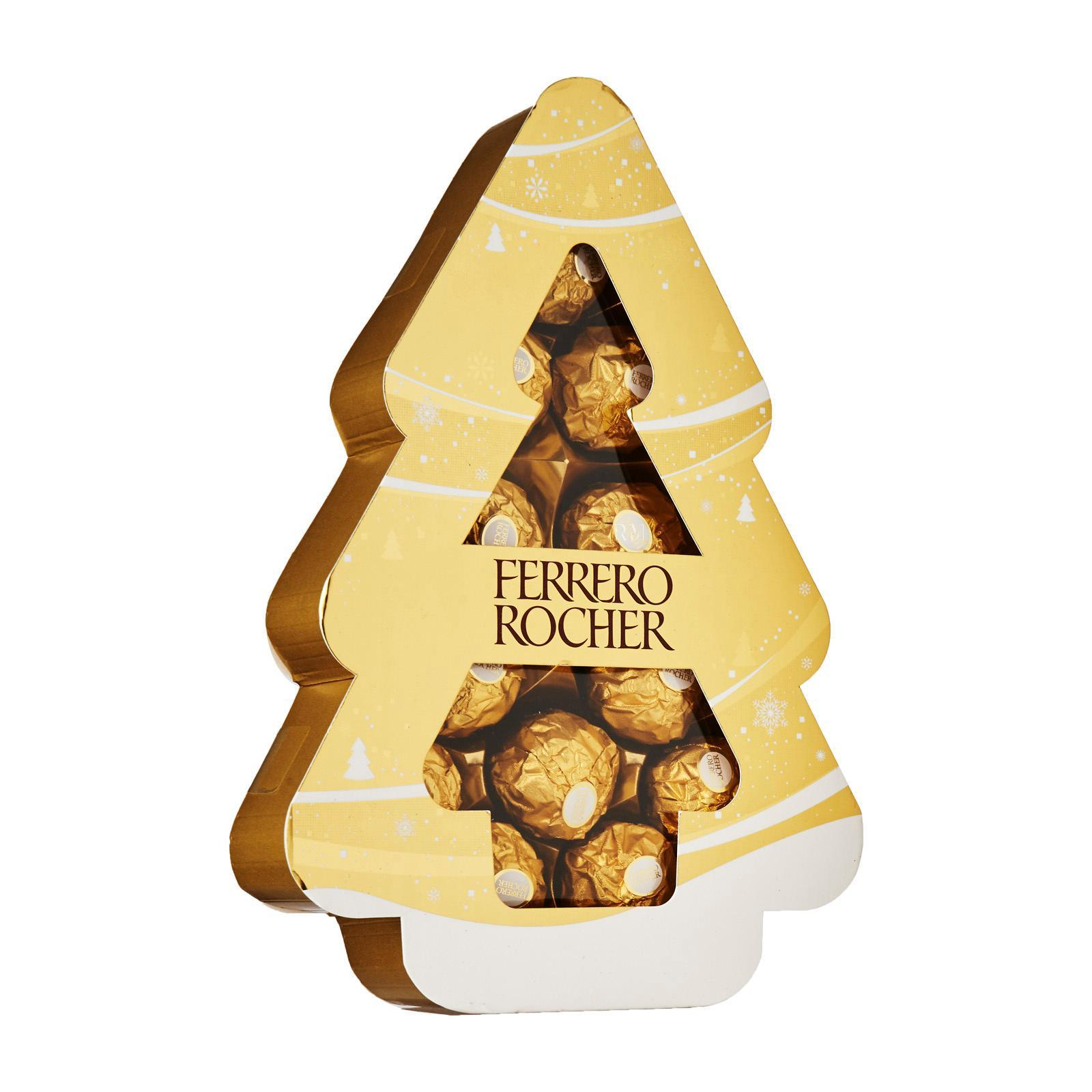 Ferrero Rocher Christmas Tree Chocolates - Christmas Special