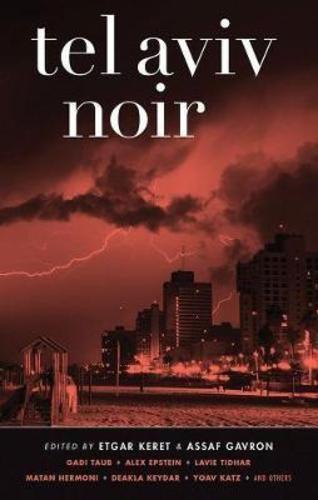 Tel Aviv Noir