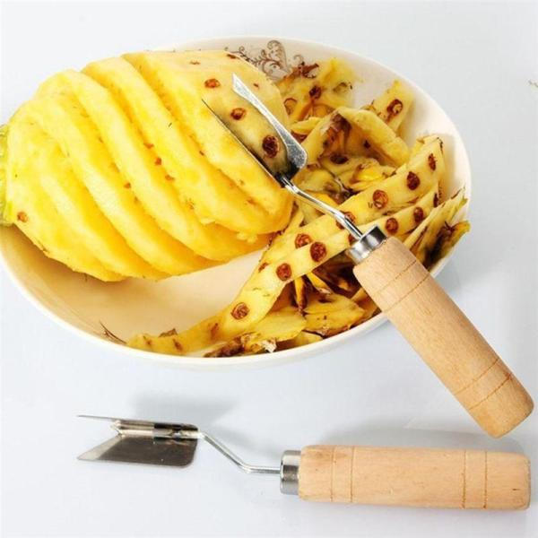 Stainless Steel Pineapple Cutter (LLS1144) Singapore Seller + 100% Authentic.