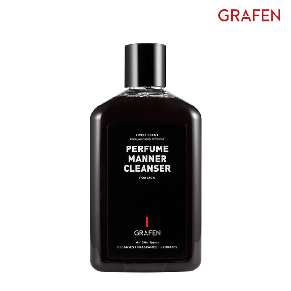 Buy [GRAFEN] Perfume Manner Cleanser 250ml Singapore