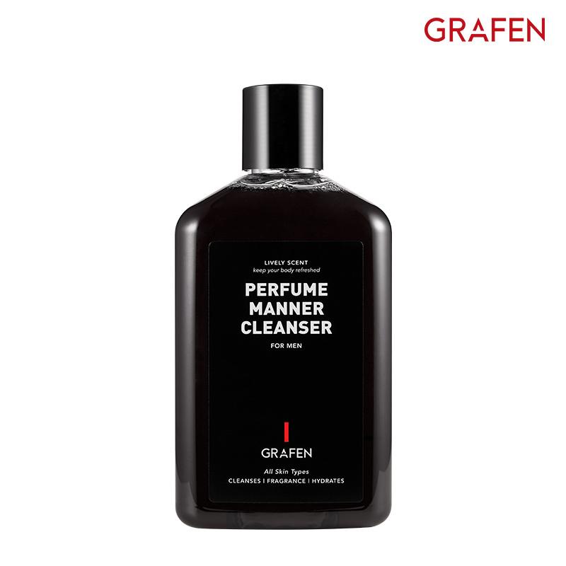 Buy [GRAFEN] Perfume Manner Cleanser 250ml Singapore