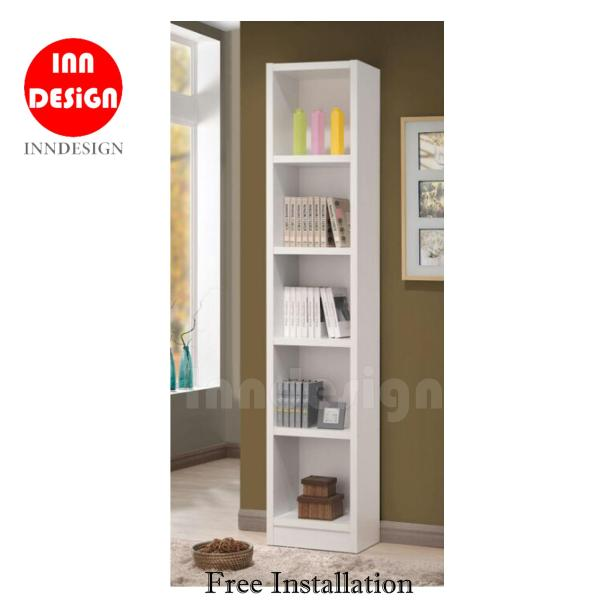 (Delivery As Usual Within 2-3 Working Days) Osani Open BookShelf