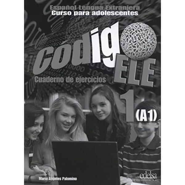 CODIGO ELE 1 - LIBRO DE EJERCICIOS * pre order * pre order