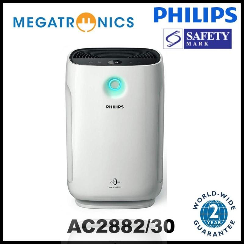 (We have stock ship out next day) Philips Air Purifier 2000 series - AC2882/30 Singapore