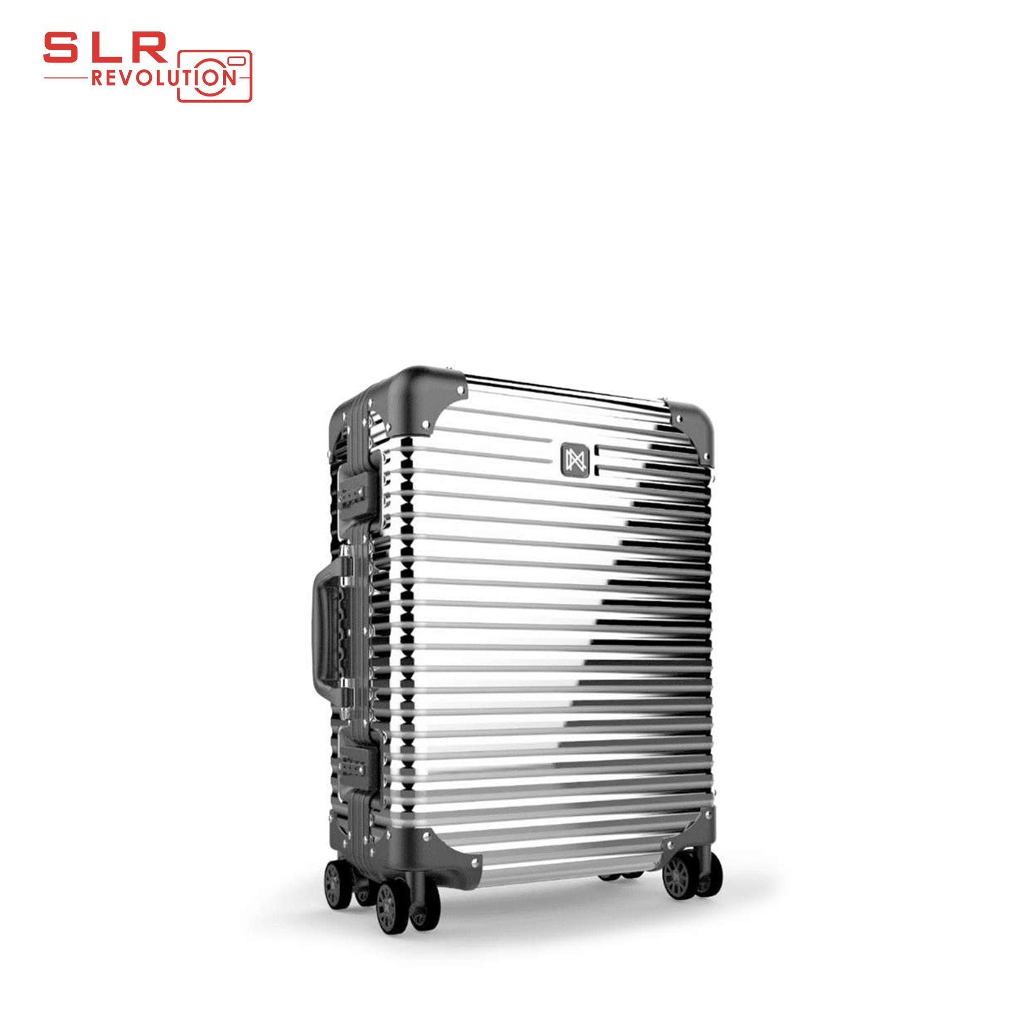 Lanzzo Norman 20 inch Luggage ( Magnesium-Alloy )