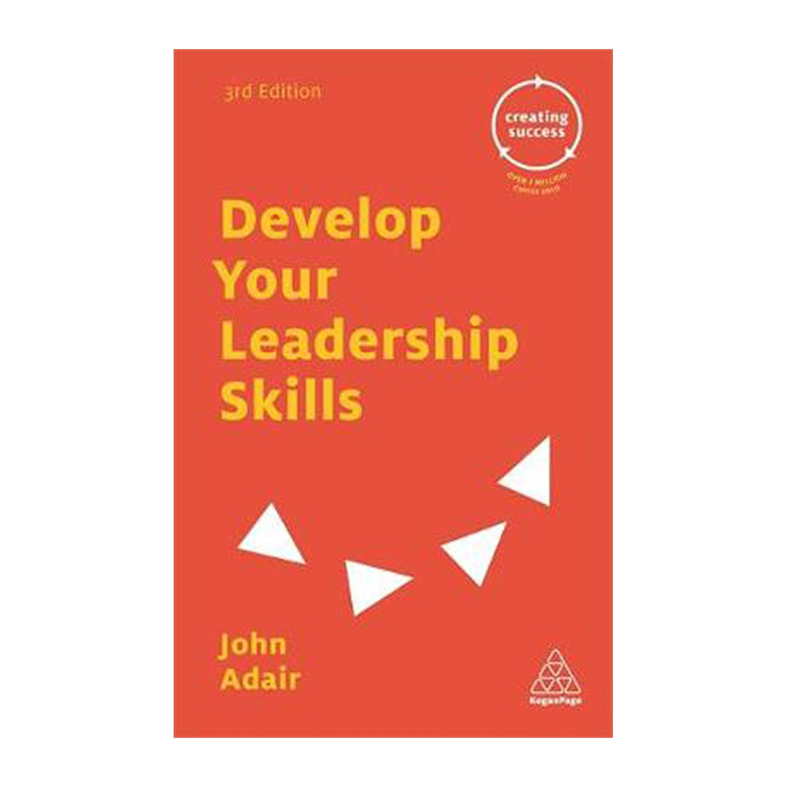 Develop Your Leadership Skills (Paperback)