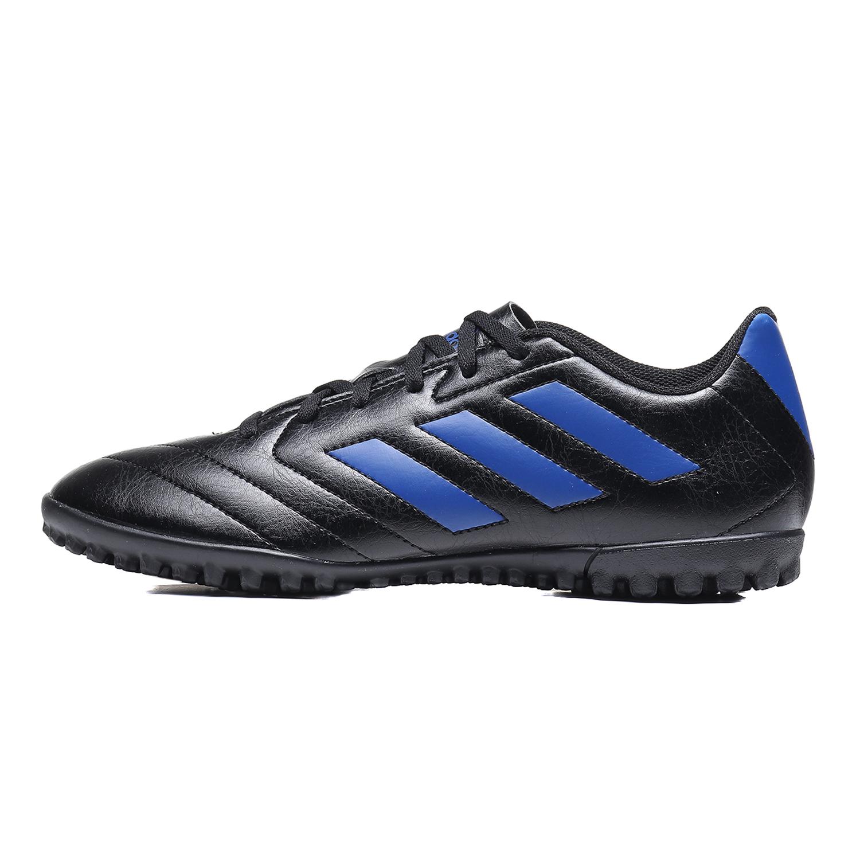 [Không Có Thương Hiệu Hộp Giày] Adidas Chính Hãng Giầy Nam Giày Đá Bóng TF Bị Hỏng Móng Tay Luyện Tập Giầy Thể Thao FV8703