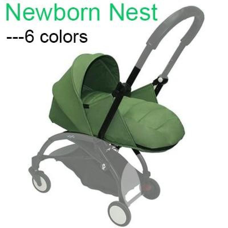 Baby Stroller Accessories newborn nest sleeping basket for Babyzen yoyo Singapore