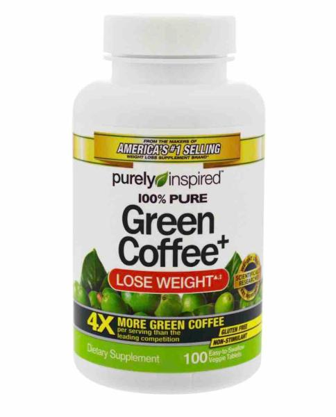 Buy Green Coffee Slimming Pill Singapore