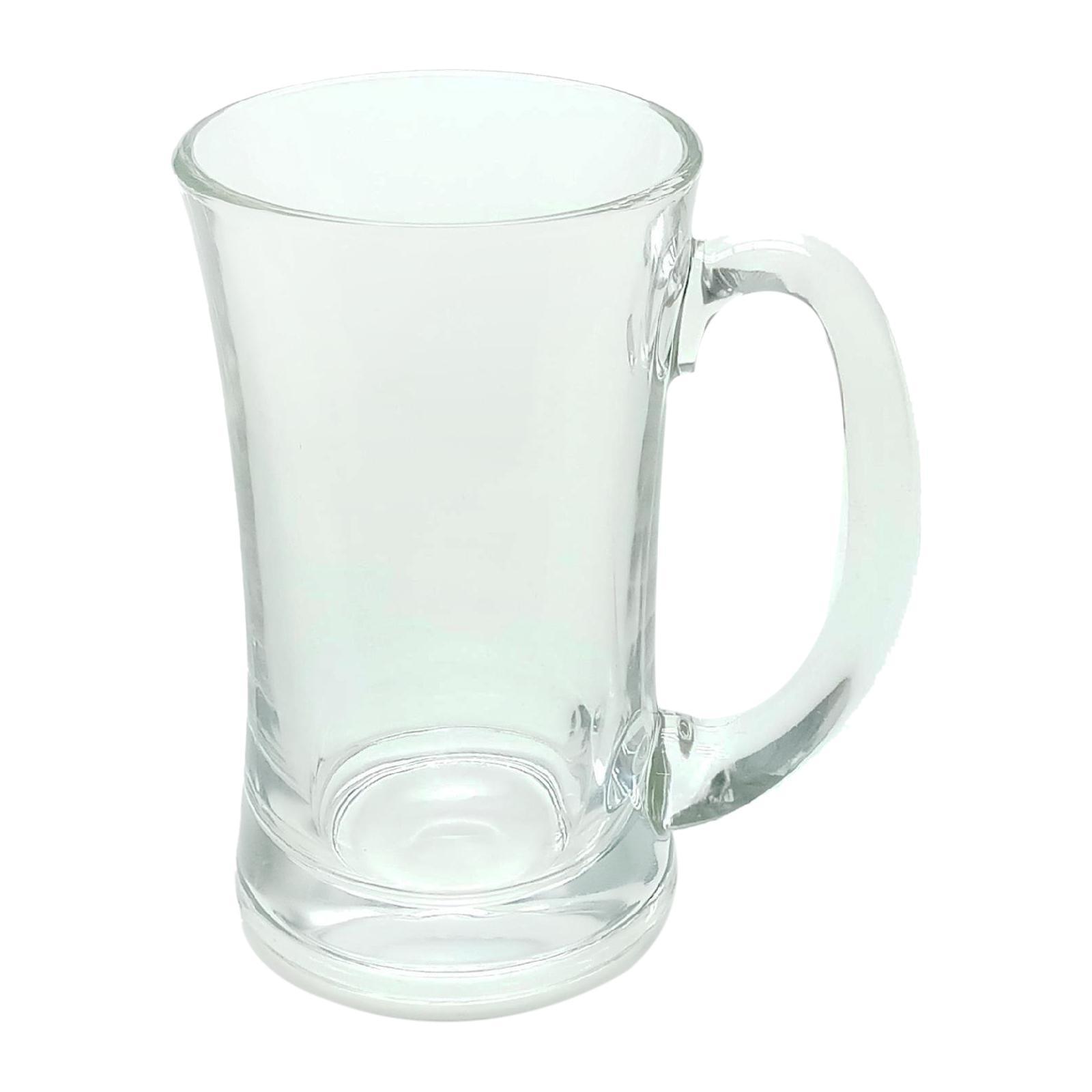 Borgonovo Malt Beer Mug 30CL (6PCS)