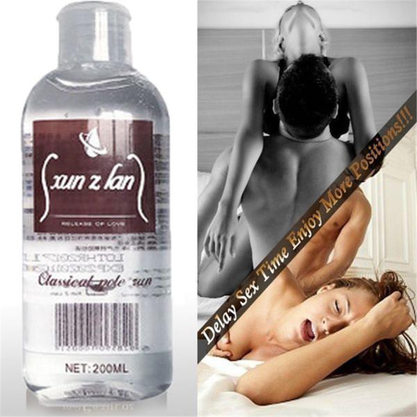 Bhgg Bán Chạy Nhất 200 Ml Dầu Hòa Tan Trong Nước Lube Body Massage Dầu Bôi Trơn COD Và Đã Có Sẵn Hàng