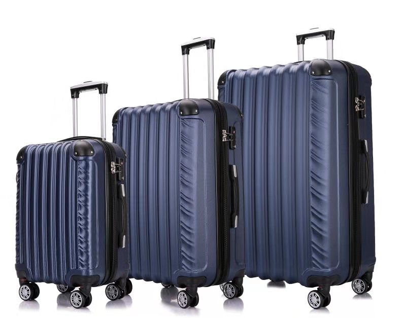 QZONE ★ Fast delivery ★ Skywalker ★ Classic Travel Luggage ★ Skywalker Globetrotter 20