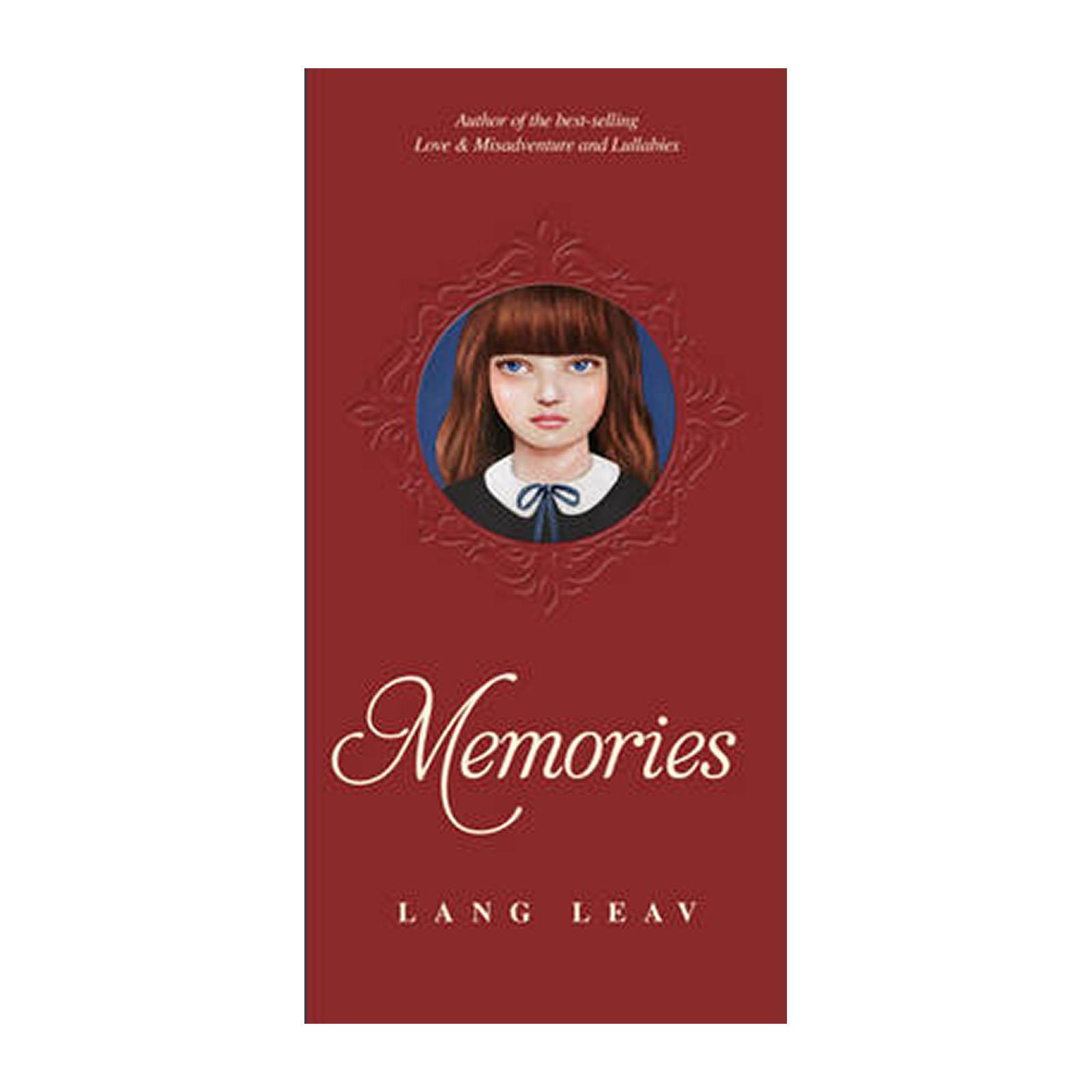 Memories (Hardback)