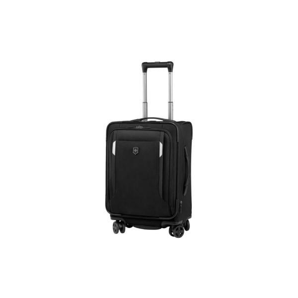 -40% Victorinox WERKS 5.0 WT20 DUAL-CASTER (BLACK) 20 inch Cabin Luggage
