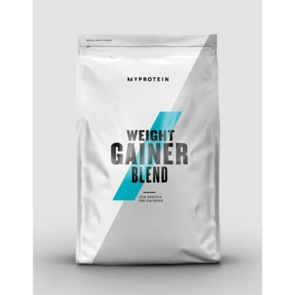 Buy MyProtein Weight Gainer Blend 5.0kg Singapore