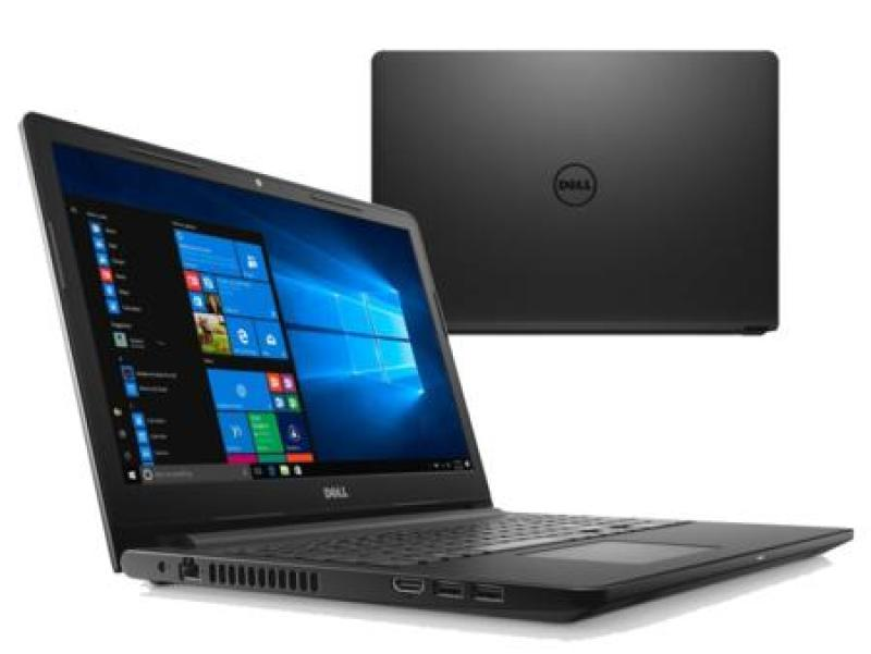 [New Arrival  July 2019]Dell 8th Gen Inspiron 15 (3576) 3000 series Laptop  i3-8130U Processor ( up to 3.4GHz) RAM	4GB RAM(upgradable) 1TB(upgradable)   DVD Drive 15.6-inch FHD (1920 x1080) Anti-Glare LED-Backlit  Windows 10  64bit Display	Black