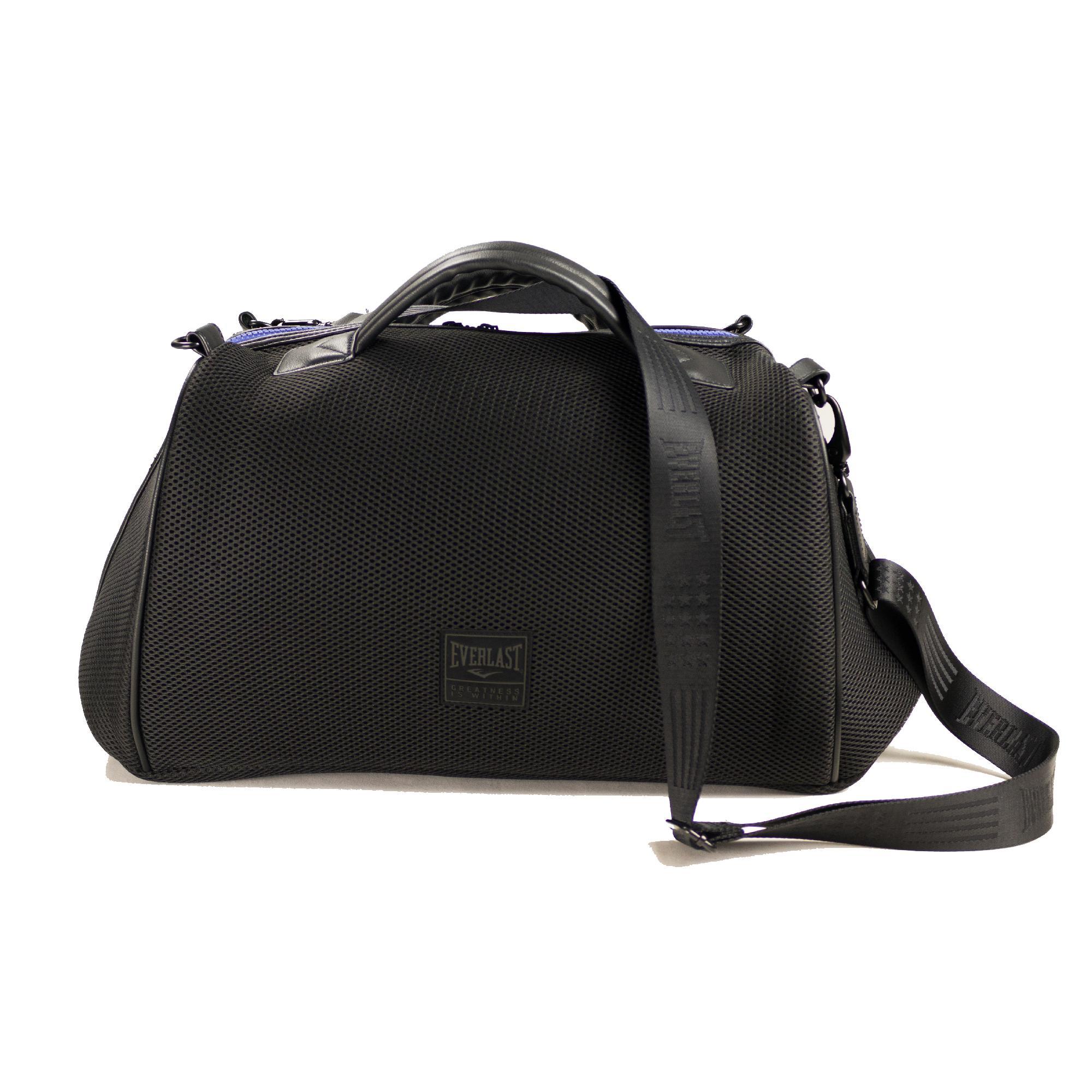 6f02a1944babbf Everlast Mid-Size Duffel Bag - 6330032KXQ1 (Black)