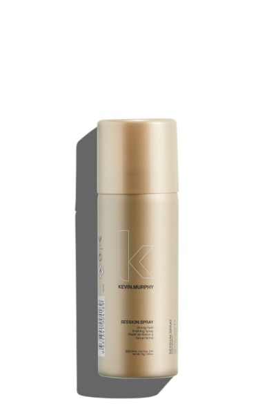 Buy KEVIN.MURPHY 100ml SESSION.SPRAY   Strong Hold Finishing Spray   Firm, Weightless, Long Lasting Hold   Travel Size Singapore