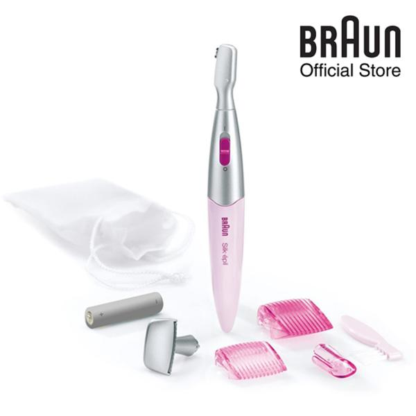 Buy Braun Silk epil FG 1100  FG 1103 - Bikini Hair Removal Electric Shaver, Styler, and Trimmer for Women Singapore