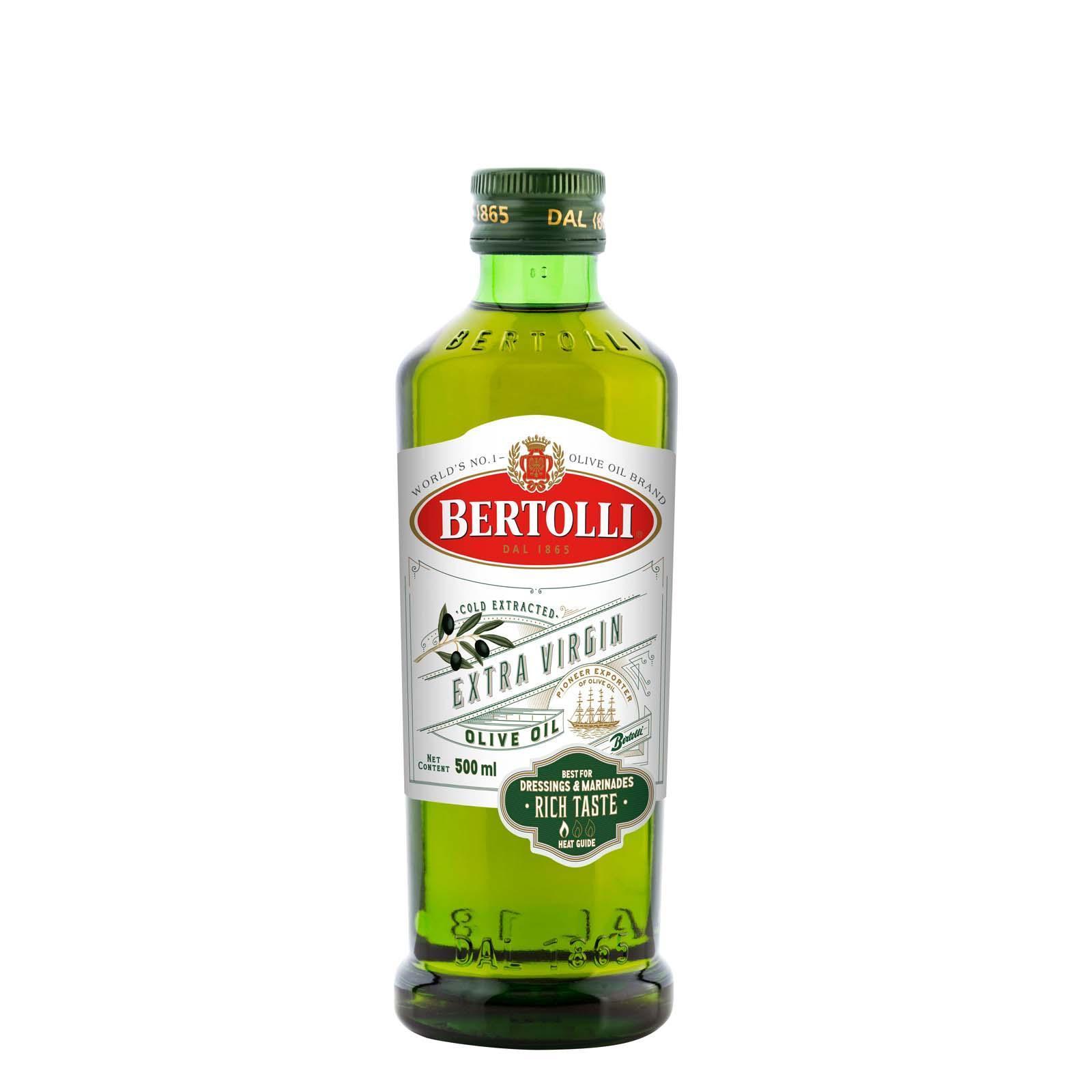 COLAVITA Classic Greek Extra Virgin Olive Oil 500ml