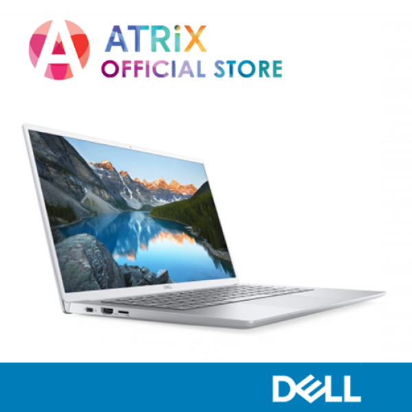 【Same Day Delivery】DELL Inspiron 7490-105152G-W10 | incredible Slim 1.0Kg-Wifi6-52Whr Battery | i7-10510U | 16GB RAM | 512GB PCIe SSD | Geforce dedicated MX250 | 2 Yrs Dell Onsite Warranty | Ready Stock, Ship Today