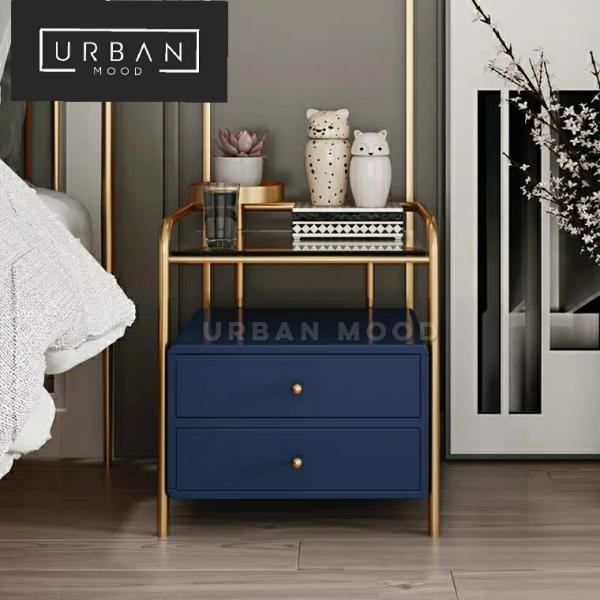 [Pre-Order] VIXEN Modern Bedside Table
