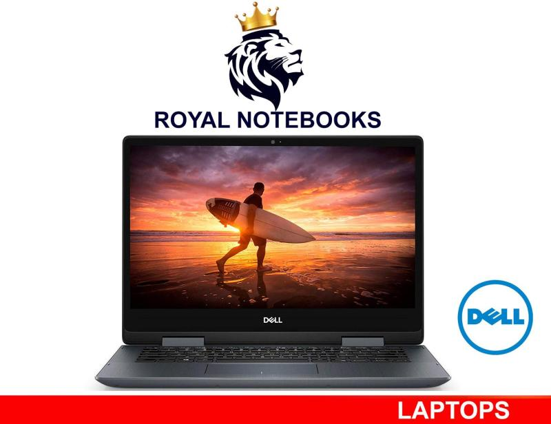 Latest Arrival - DELL (5482) 2 IN 1 TOUCH I5 5482 826822G W10 14.0 IN INTEL CORE I5-8565U
