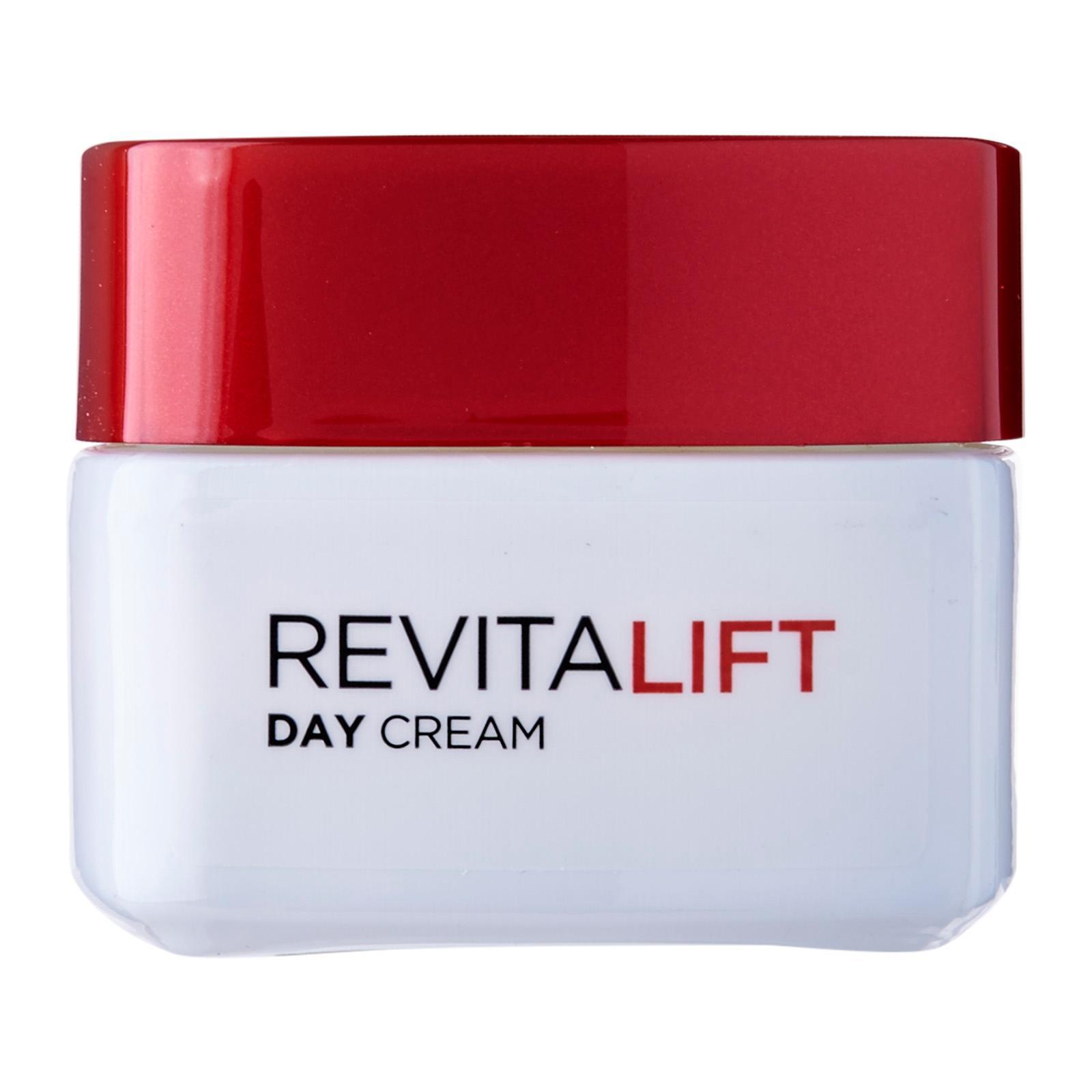 L'Oreal Paris Revitalift Dermalift Anti-Aging Day Cream SPF23 50ml