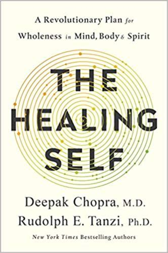 Healing Self : A Revolutionary New Plan to Supercharge Your Immunity and Stay Well for Life