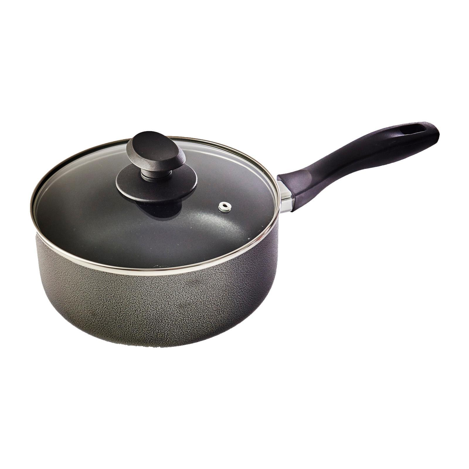 Wyking 20Cm Induction Non Stick Saucepan