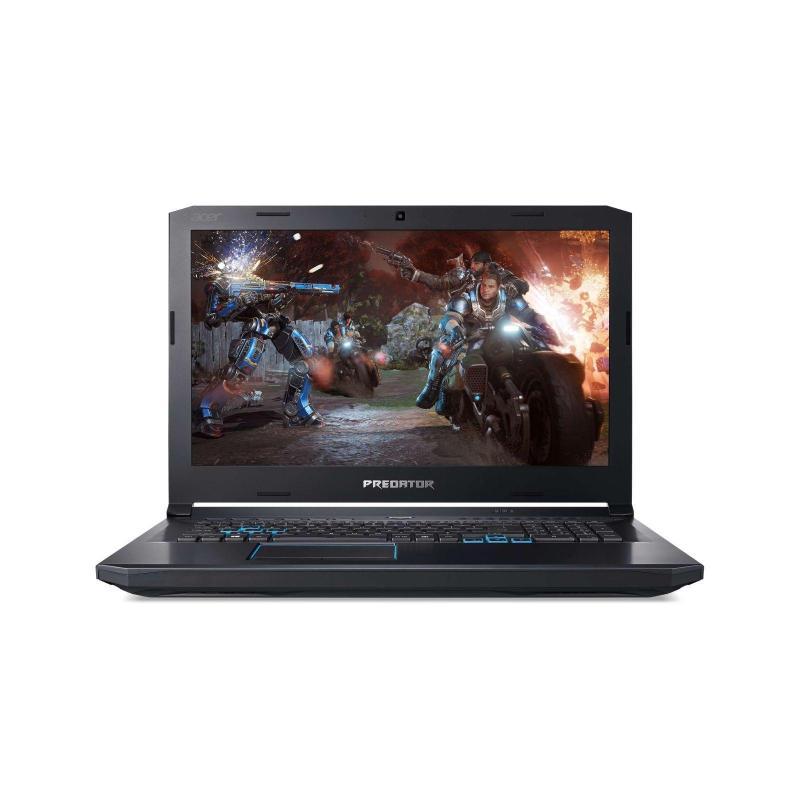 Acer PH517-51-79TX Predator Helios 500 Notebook Series