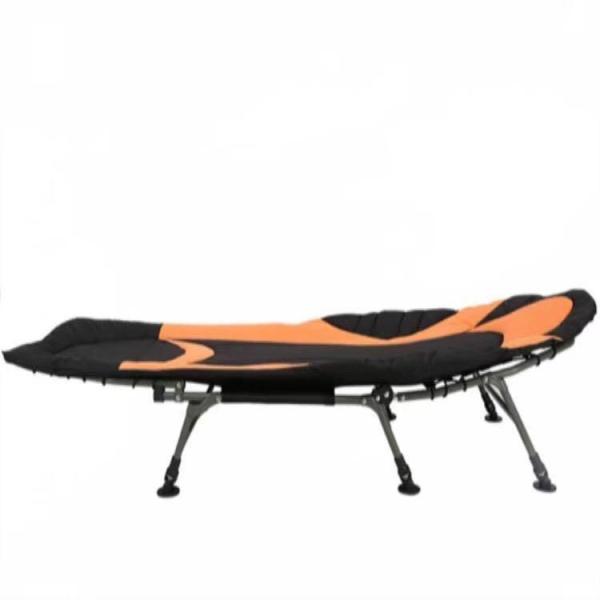 Foldable Modern Single Bed