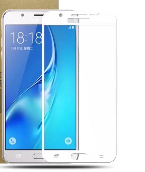 Samsung J7Pro Tempered Glass