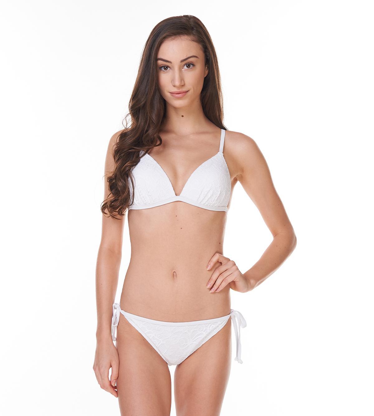 a84e2c5dd Minimal Coverage Sunbath Micro Bikini Teardrop Mini G-String 2Piece ...