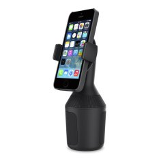 Belkin Car Cup Mount For Smartphones Black Fast Local Delivery Compare Prices