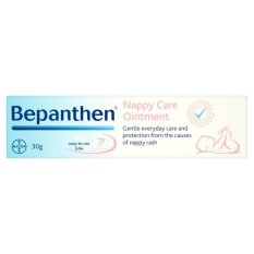 Buy Cheap Bepanthen Nappy Care Ointment 30G