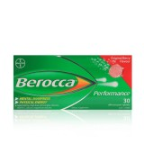 Berocca Performance Effervescent Original Berry Tabs 30 S For Sale