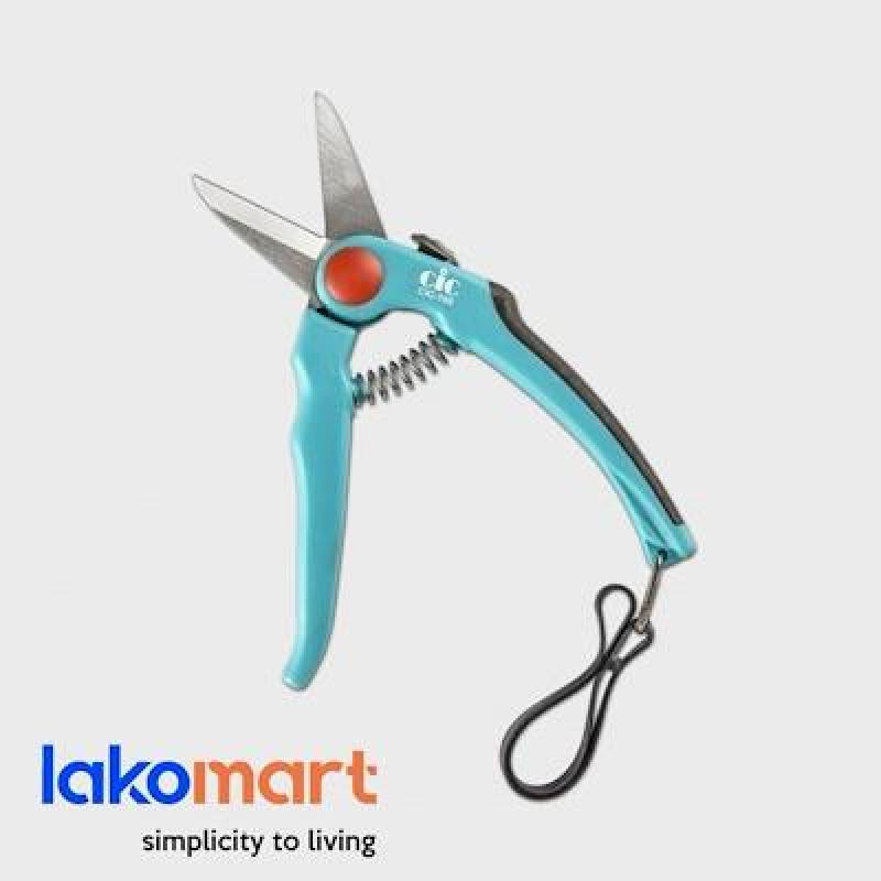 【Pruning Shears   CiC 】Used for Cutting Gardening - Multi Purpose Tool   Tiger 702AARS 140DX