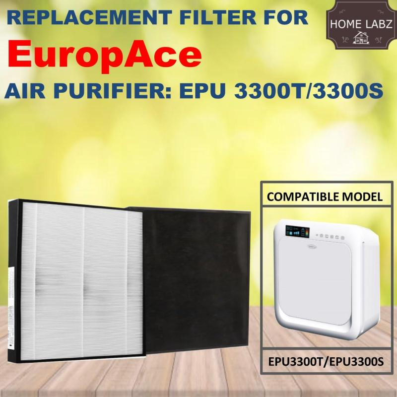 Compatible Filter For Europace EPU3300T/S Singapore